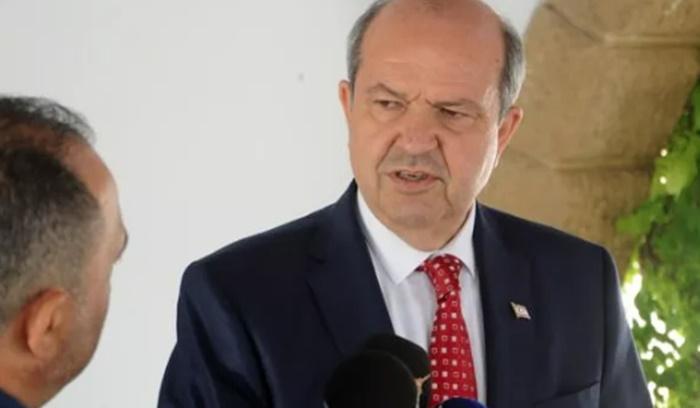 KKTC Başbakanı Tatar: Türkiye'yi kutlarım