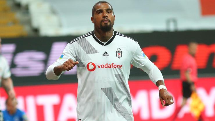 Beşiktaş'a Boateng şoku