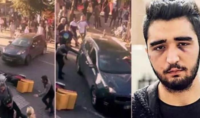 Bakırköy'de dehşet saçan sürücü ile ilgili yeni gelişme
