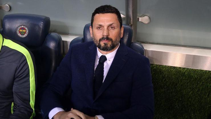 Fenerbahçe'de Erol Bulut dönemi