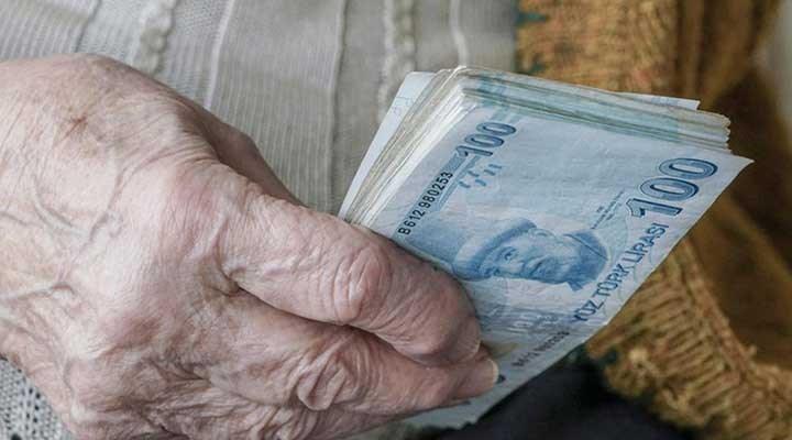 Emeklilerin bayram ikramiyelerinin ödeneceği tarih belli oldu
