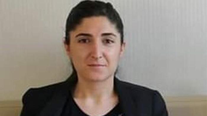 Diyadin Belediye Başkanı HDP'li Betül Yaşar tutuklandı