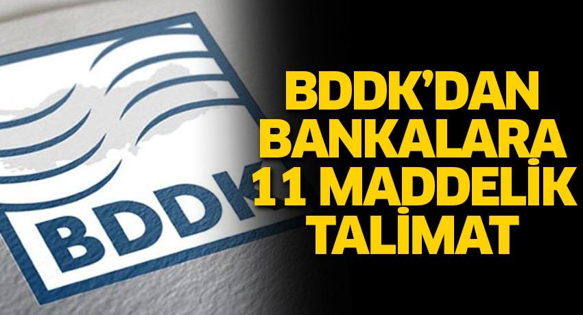 BDDK'dan Bankalara 11 Maddelik Talimat: Emekliye Sms Ile Kredi!