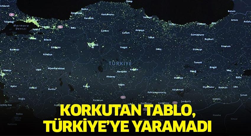 Bilim Kurulu Üyesi de konuştu! Korkutan tablo, Türkiye'ye yaramadı