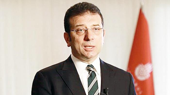 İmamoğlu Ayasofya kararından üç gün sonra konuştu
