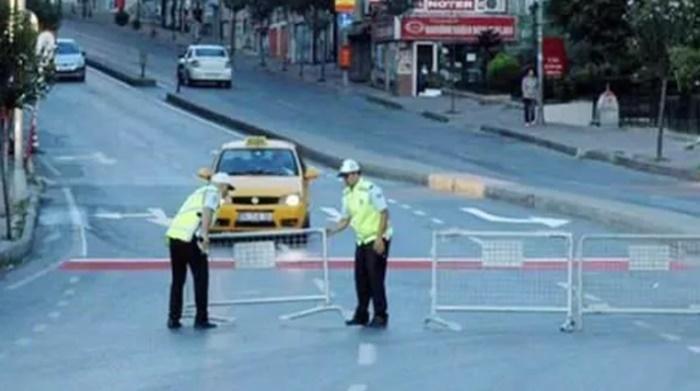 İstanbullular dikkat: 15 Temmuz'da bu yollar kapalı
