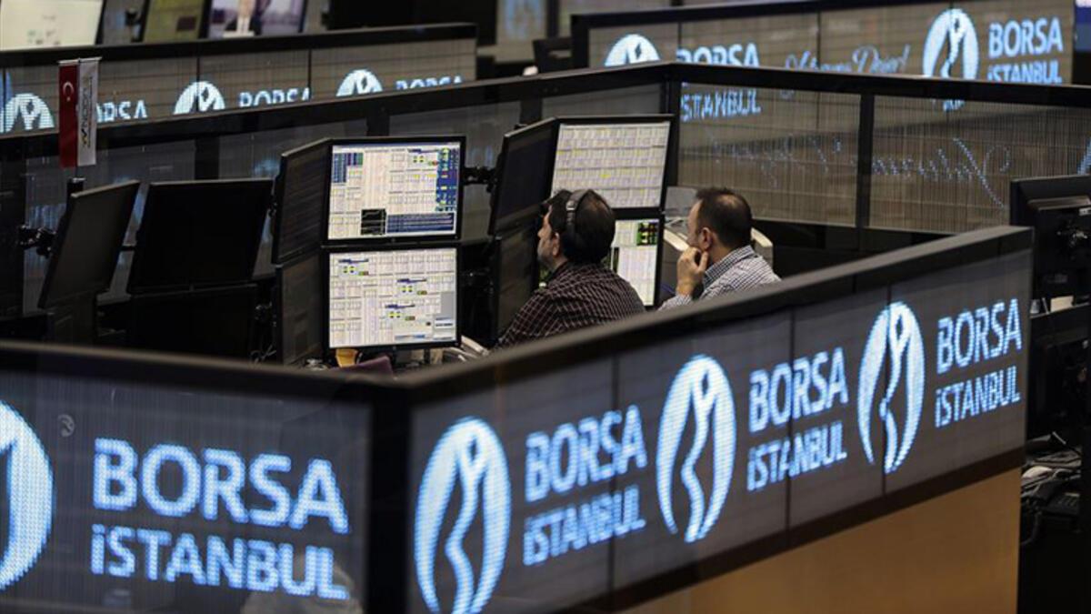 Borsa İstanbul'dan 6 yabancı kuruluşla ilgili önemli 'açığa satış' kararı