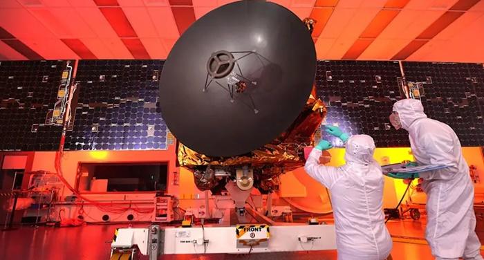 BAE'nin Mars'a göndereceği uydu hakkında neler biliniyor?