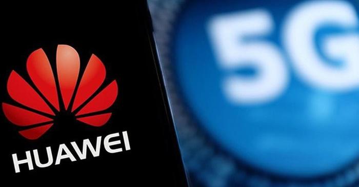 İngiltere'den Huawei'ye 5G engeli