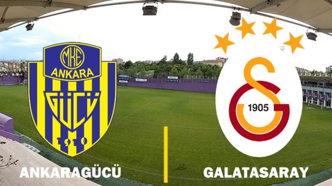 Galatasaray çıkış arıyor