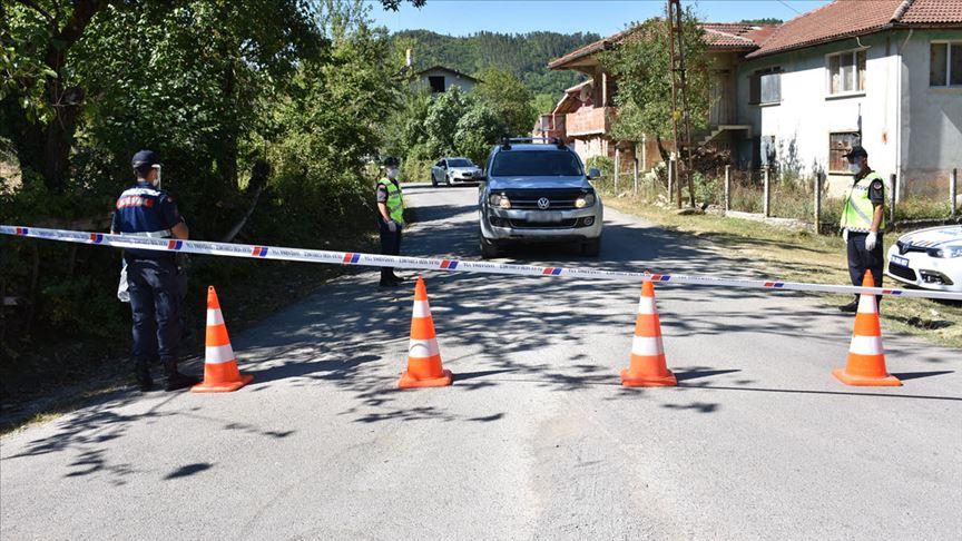 İçişleri Bakanlığı açıkladı: 83 yerleşim yerinde karantina tedbirleri uygulanıyor