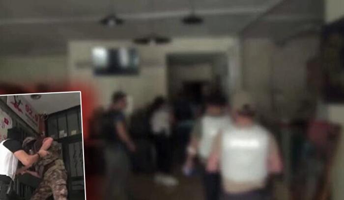 İstanbul'da DHKP-C'ye ağır darbe
