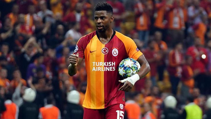 Ryan Donk Galatasaray'da kaldı