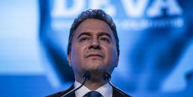 Koronavirüse yakalanan Ali Babacan ile ilgili yeni gelişme