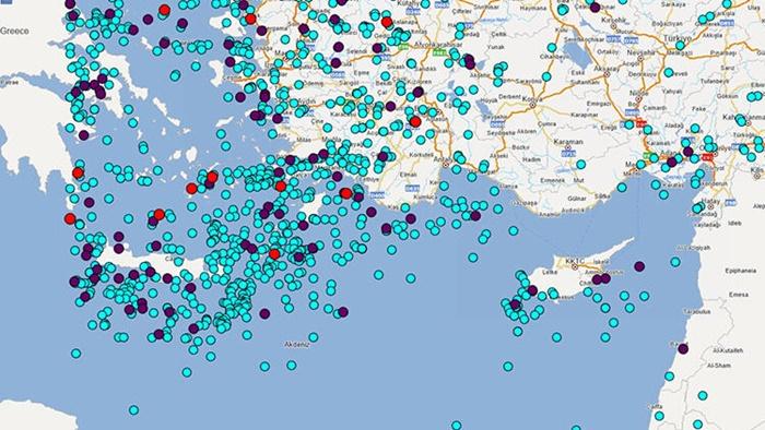 Deprem uyarısı: 'Antalya'da 6 ilçe daha şiddetli hissedecek'