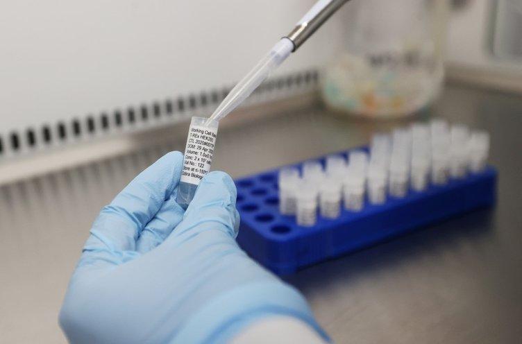 Covid-19 tedavisi ile ilgili son dakika gelişme! Coronavirüsü etkisizleştiriyor