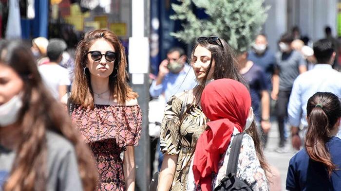 Konya'da koronavirüsle ilgili önemli karar