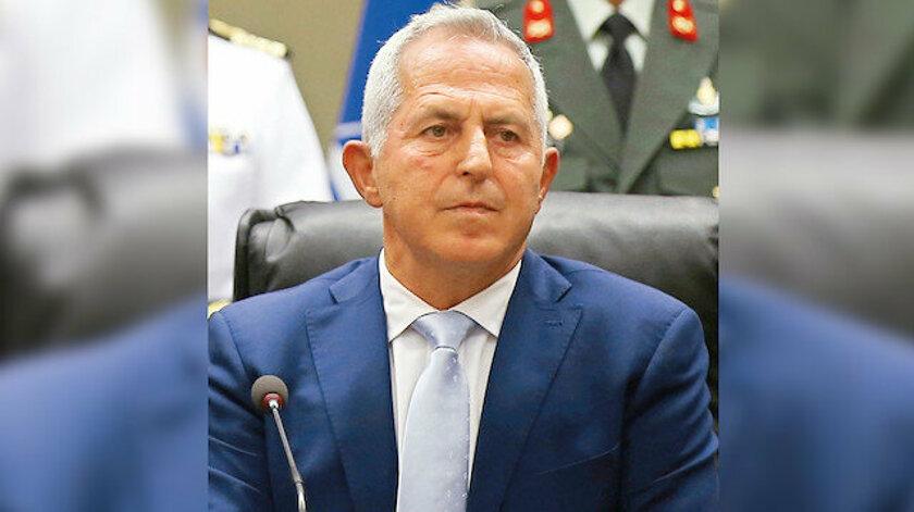 Yunanistan'dan Türkiye itirafı