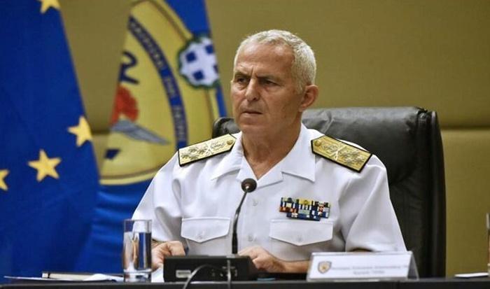 Yunan general: Erdoğan'ın güçsüz olduğunu düşünmek yanlış