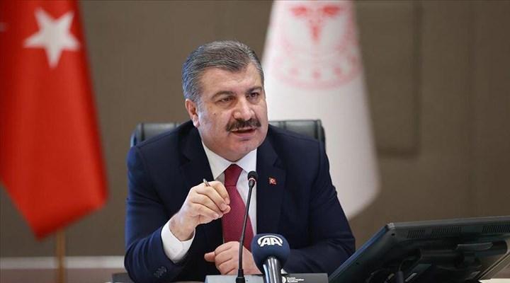 Sağlık Bakanı Koca'dan önemli uyarı: Evden dışarıya adım atmayın