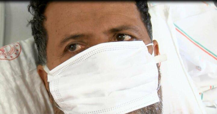 Koronavirüs hastasından 'halay' sitemi: Çok dikkat etmeleri lazım