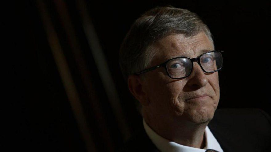 Bill Gates'ten bomba açıklama: Kovid-19 olmayan milyonlarca insan ölecek, Biden da kurtaramaz