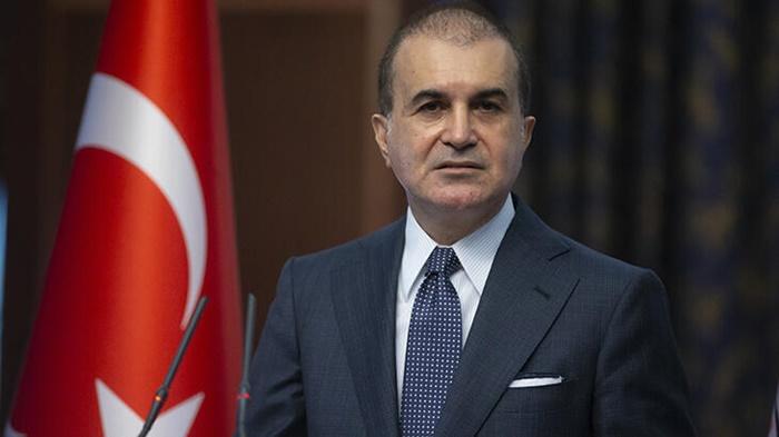 AK Parti: Türkiye'ye tehdit diliyle konuşan kaybeder