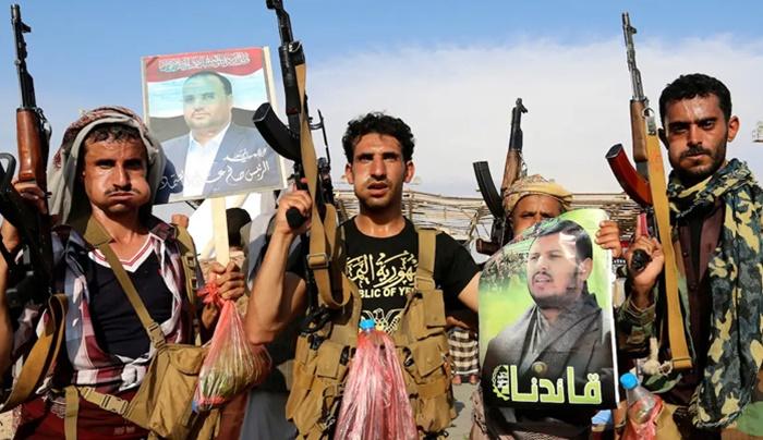Husiler: Onlarca Suudi Arabistan askerini öldürdük
