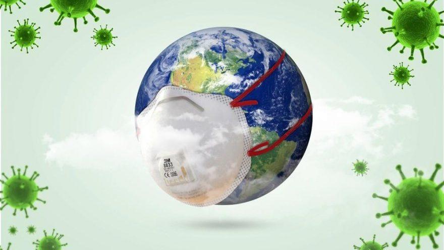 Koronavirüsün bulaşmadığı 10 ülke açıklandı