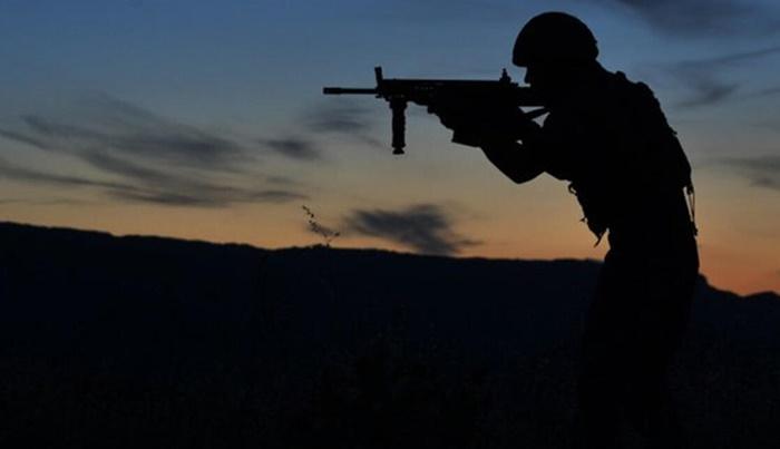 MSB açıkladı: Terör örgütüne ağır darbe