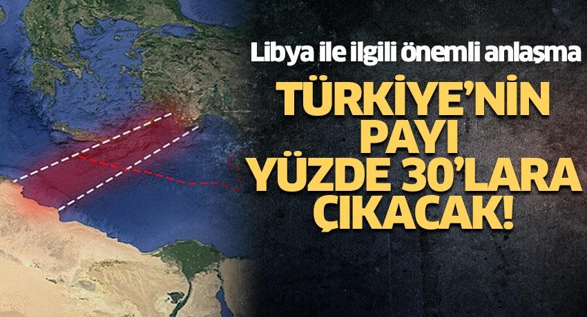 Ticaret Bakanı Ruhsar Pekcan duyurdu! Türkiye ile Libya arasında önemli anlaşma