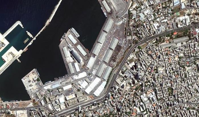 Patlamanın olduğu Beyrut Limanı'nın önemi ne?