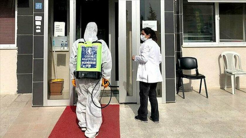 Çorum İl Sağlık Müdürü Sobacı'nın koronavirüs isyanı: Cezalar işe yaramıyor, Allah ıslah etsin
