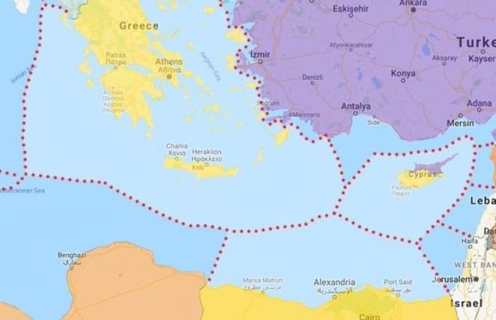 Yunanistan'a Mısır tepkisi: MEB için Rodos'tan vazgeçtiler