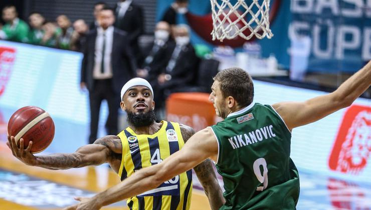 Fenerbahçe Beko'dan farklı açılış