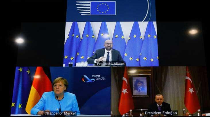 Kritik zirvenin ardından açıklama… Türkiye ve Yunanistan hazır