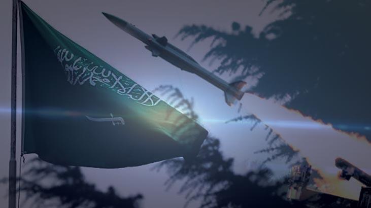 Suudi Arabistan'a şoke eden saldırı girişimi
