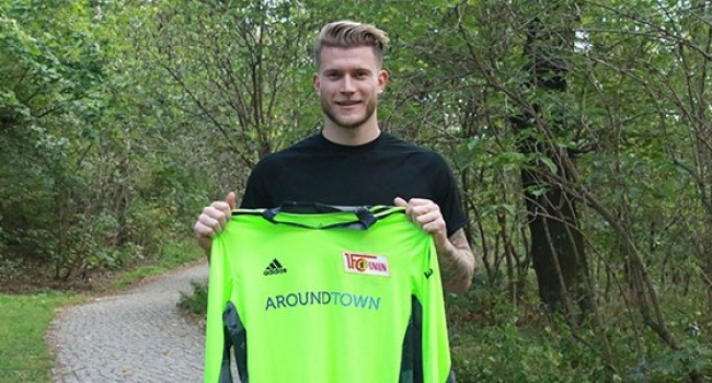 Karius, Union Berlin'de
