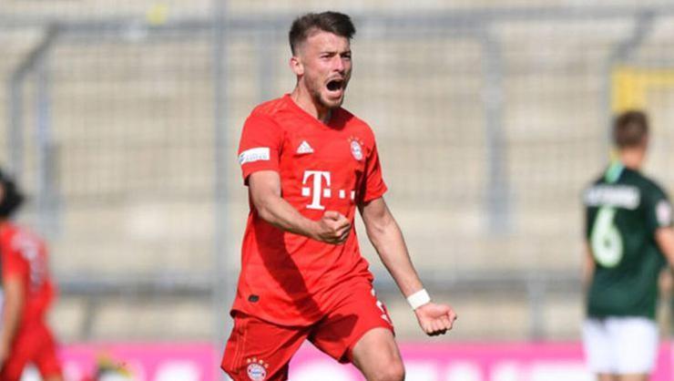 Bayern Münih'ten Süper Lig'e transfer