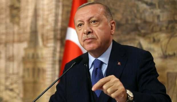 Erdoğan'ı hedef aldılar: Fikir yok küfür var