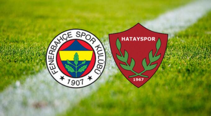 Haftayı Fenerbahçe kapıyor