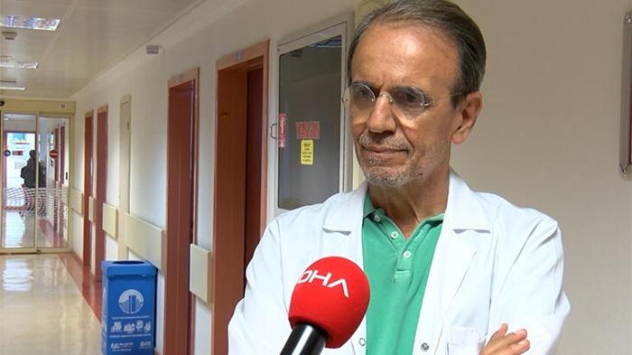 Dr. Mehmet Ceyhan: Böyle bir şey gerçekleşmezse...