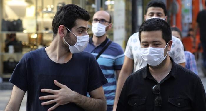 İçişleri Bakanlığı'ndan yeni koronavirüs kısıtlamaları