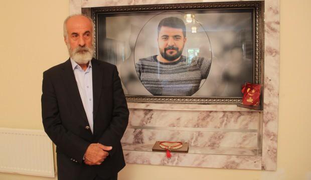 Şehit babası: HDP'den Kürtlere dost olmaz