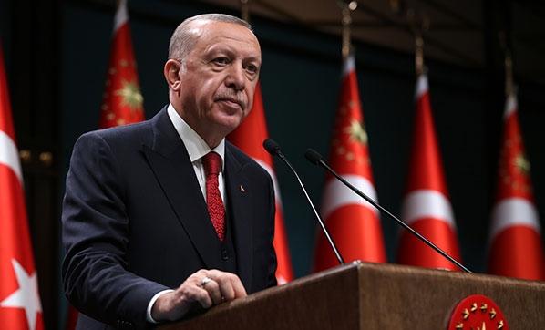 Cumhurbaşkanı Erdoğan 'sınırlama gelebilir' demişti! İlk kısıtlama haberi geldi
