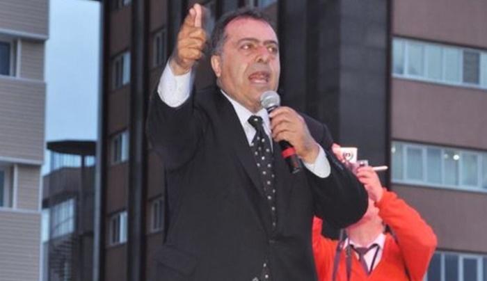 Eski bakan Osman Durmuş beyin kanaması geçirdi
