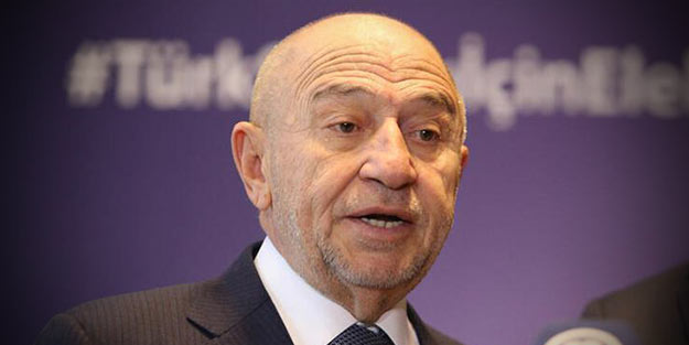 TFF Başkanı Nihat Özdemir: Yayıncı kuruluşa ihtarname gönderdik