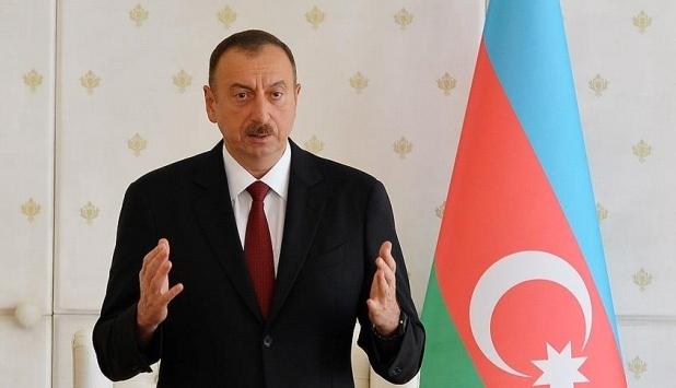 """""""Listesi bende var"""" diyen Aliyev çok sert konuştu: Ermenistan'ı kurtarmak istiyorsanız…"""