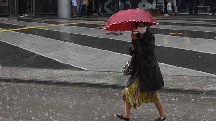 Meteoroloji uyardı: Bu illerde yaşayanlar dikkat
