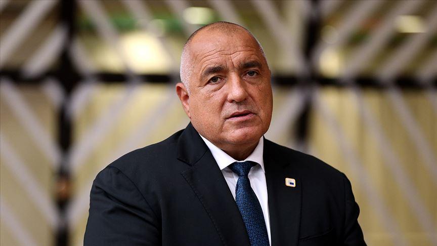 Bulgaristan Başbakanı Boyko Borisov'un Kovid testi pozitif çıktı